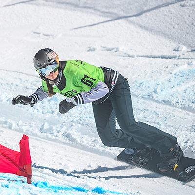All courses start with 2 weeks of intensive ski or snowboard training in.